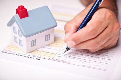 Как происходит оценка жилья?