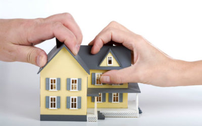 Как оформляется доля в квартире по наследству?