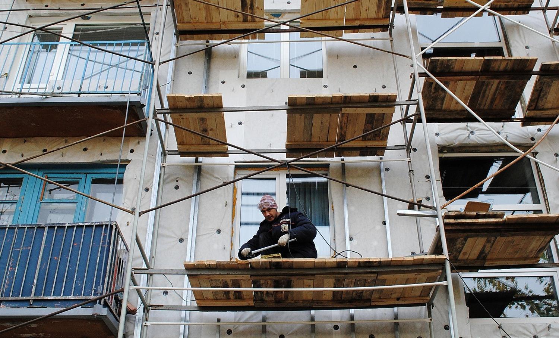 Перепланировка квартиры - malenkiyru