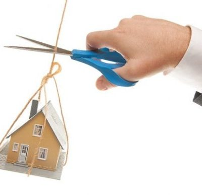 однако, снятие обременения с квартиры после ипотеки Шута лишь