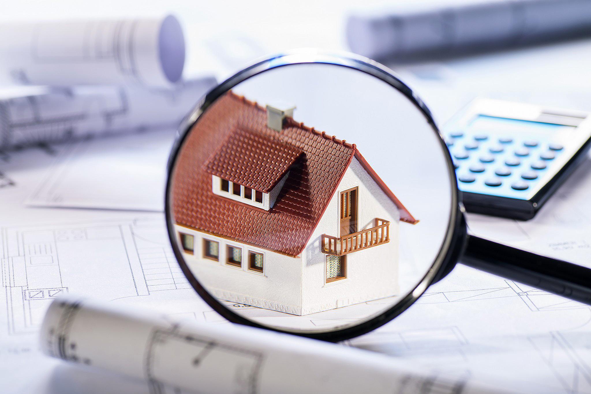 возможно Зачем нужна оценка недвижимости предстоит
