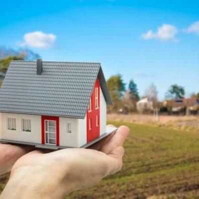 можно ли взять ипотеку на строительство дома если тебе