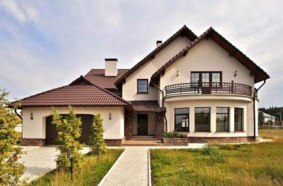 Дома, на которые дают ипотеку