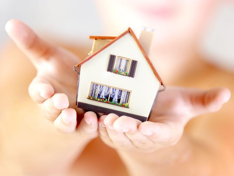 было как сделать дом на ипотеку возможности начать