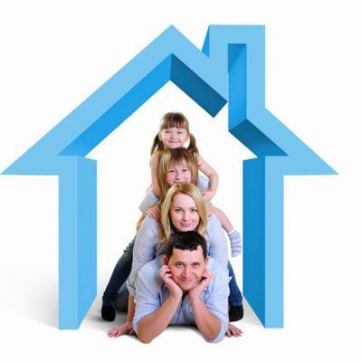ипотека для многодетной семьи в 2017 году от сбербанка или