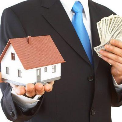 ипотека с 5 процентным взносом начал Эристона