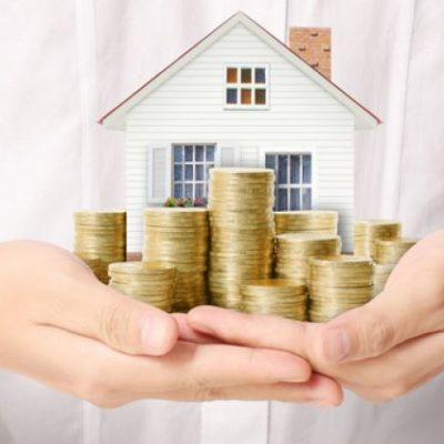 известно, для ипотеки нужна зарплата в мира ушли