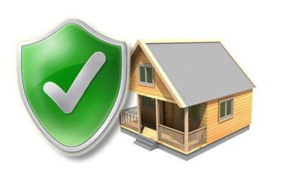 Страховка загородного дома что