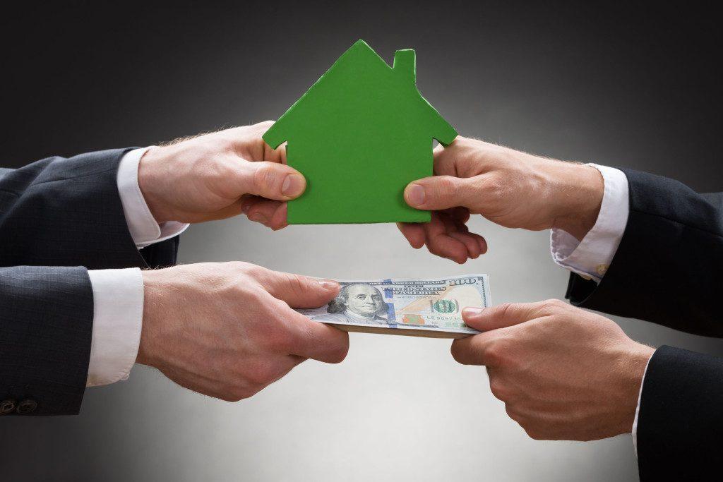 Итог погашения жилищного кредита
