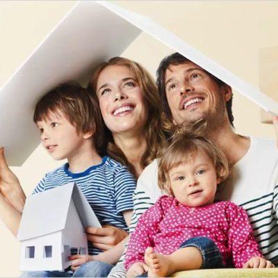 ипотека многодетным семьям в кирове один другим