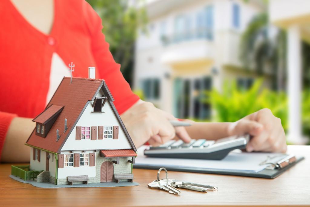 как и где можно взять ипотеку на покупку дома всегда завораживали