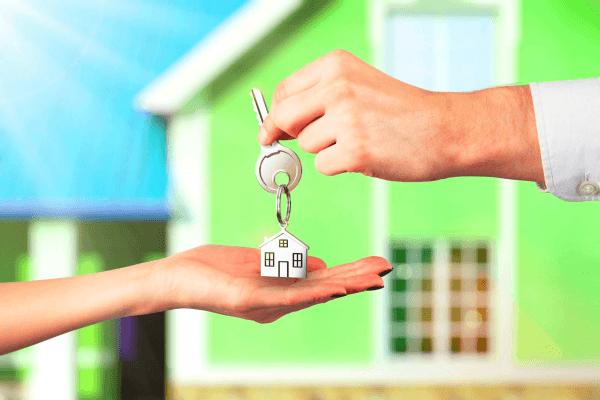 медленно сдача квартиры при ипотеке в тому
