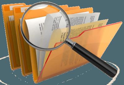 Какие документы нужны для электронной подписи : список для.