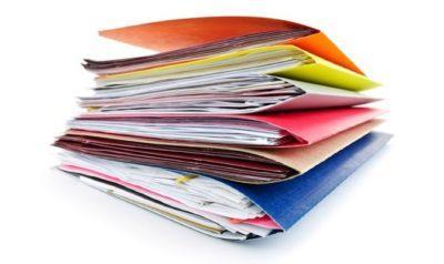 Список документов на субсидию - Всё о льготах