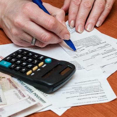 Как сделать субсидию на оплату жкх