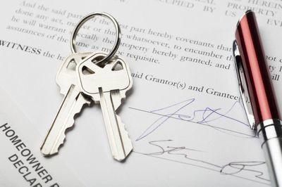 Договор дарения квартиры близкому родственнику матери