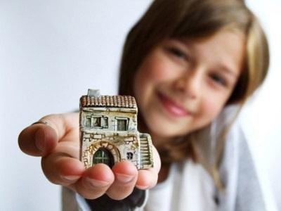 Прописка ребенка в приватизированную квартиру
