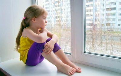 Могу ли я выписать несовершеннолетнего ребенка из квартиры?