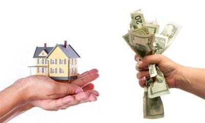 Залог при сделке кпли-продажи недвижимости: что это такое?