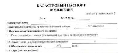Изображение - Получение кадастрового паспорта на квартиру - необходимые документы kadastr11