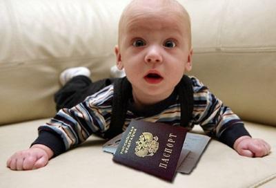 Как прописать ребенка в квартиру и что нужно для его регистрации?