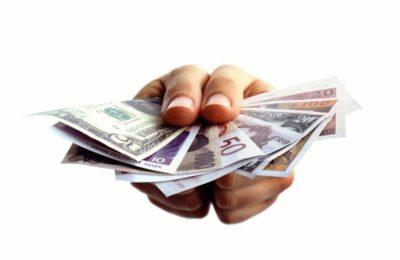 Дарение денег на покупку квартиры - как составить договор?