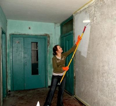 Изображение - Ремонт подъезда многоквартирного дома 1-remont-podyiezda