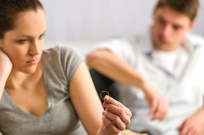 Раздел неприватизированной квартиры при разводе супругов
