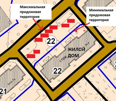 Изображение - Организация парковки на придомовой территории 280341_original