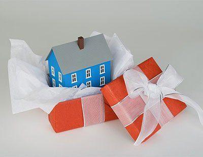 Документы для дарения квартиры отцу