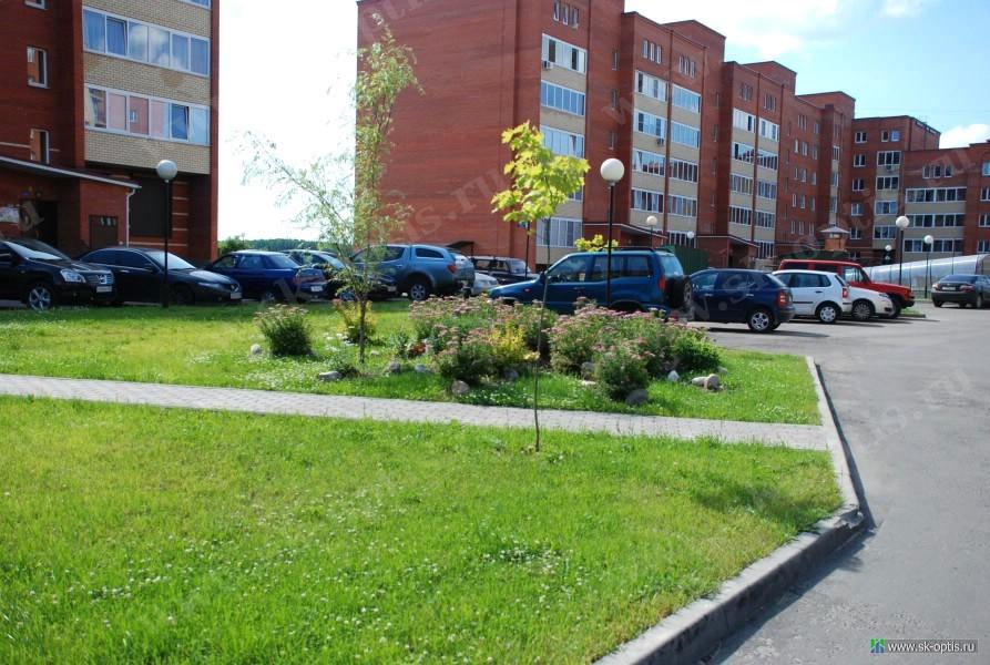 Образец заявления на внесение изменений в план благоустройства придомовой территории