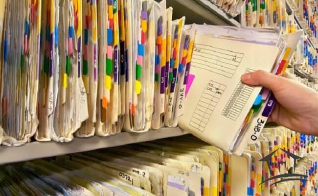 Срок изготовления выписки из домовой книги