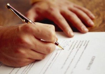 Изображение - Какие документы нужно предоставить в пфр для получения материнского капитала napisanie_zayavleniya_1_26185834-400x284
