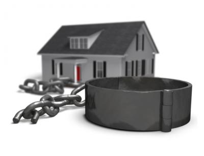 Как снять обременение с залога после погашения кредита