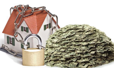 Изображение - 102 фз об ипотеке и залоге недвижимости с комментариями экспертов основных статей zalog_nedvizhimosti_1_13023849-400x240