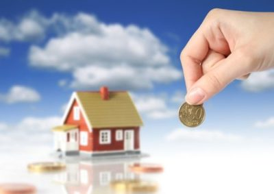 Какой должен быть первый взнос на ипотеку