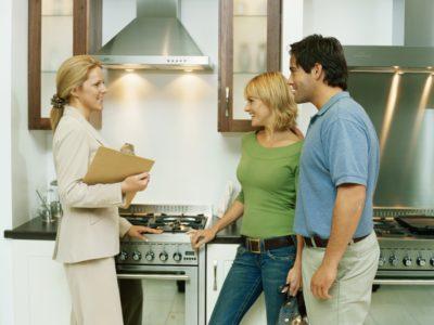 Мошенничество со сдачей квартир