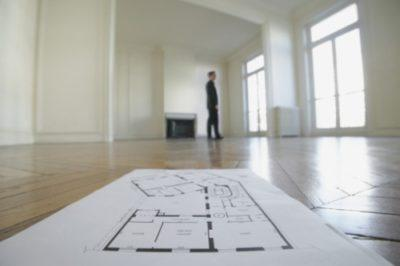 Что не считется жилым помещением в частном доме для физических лиц