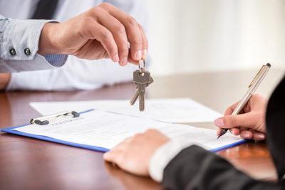 Пролонгирование договора аренды нежилого помещения