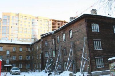 Сроки расселения жильцов аварийных домов