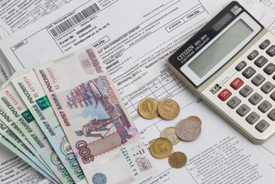 Изображение - Информация о долгах за жкх по коду плательщика zadolzhennost_za_uslugi_ZhKH_1_07230229-400x267